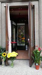Магазин цветов в самом центре г. Минска